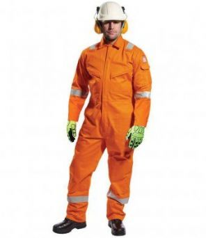 PW425 Portwest Bizflame™ Anti-Static Coverall